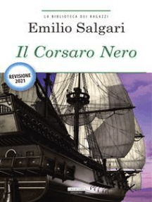 Il Corsaro Nero: Ediz. integrale