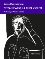 Stefan Zweig, la tinta violeta