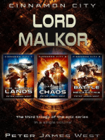 Lord Malkor