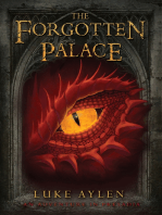 The Forgotten Palace