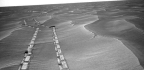 NASA's Mars Rover Opportunity Is Officially Declared Dead