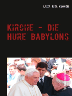 Kirche - Die Hure Babylons