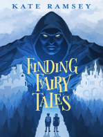 Finding Fairy Tales