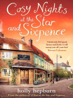 Cosy Nights at the Star and Sixpence