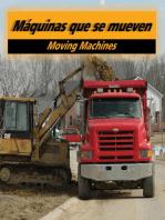 Máquinas que se mueven