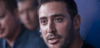 New Angels Pitcher Matt Harvey Says He's A Changed Man From Time In New York