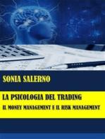 La psicologia del trading