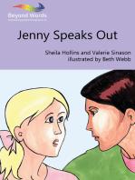 Jenny Speaks Out