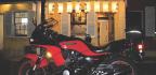 Kawasaki Zx750-e Turbo