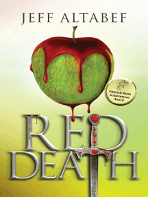 Red Death: Red Death, #1