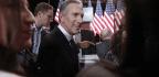 Howard Schultz Is Already Helping President Trump