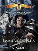 Izaryle's Key