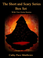 The Short and Scary Box Set