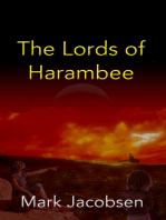 The Lords of Harambee