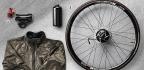 A Smarter Bike Setup