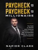 Self-Made Millionaire Entrepreneurship Mindset