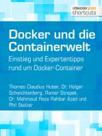 Docker und die Containerwelt