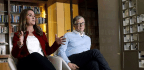 Bill, Melinda Gates Unfazed By Criticism Of Wealthy Giving