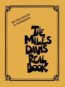 The Miles Davis Real Book - Second Edition: B-Flat Instruments