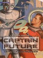 Captain Future 1