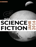 Das Science Fiction Jahr 2016