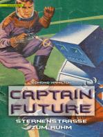 Captain Future 6