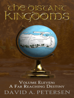 The Distant Kingdoms Volume Eleven