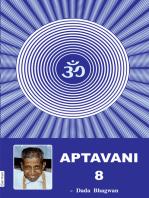 Aptavani-8 (In German)