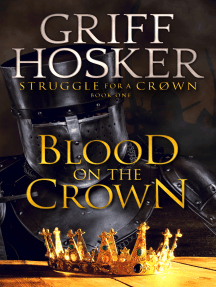 Blood on the Crown