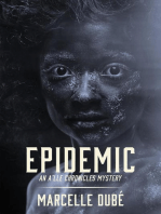 Epidemic - An A'lle Chronicles Mystery