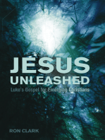 Jesus Unleashed