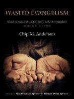 Wasted Evangelism