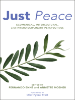 Just Peace: Ecumenical, Intercultural, and Interdisciplinary Perspectives