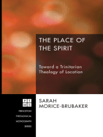 The Place of the Spirit