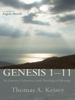 Genesis 1–11