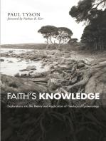 Faith's Knowledge