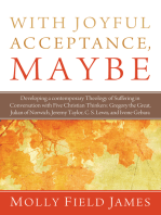 With Joyful Acceptance, Maybe