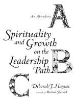 Spirituality and Growth on the Leadership Path