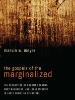 The Gospels of the Marginalized