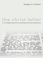 The Christ Letter