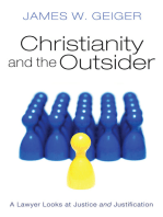 Christianity and the Outsider