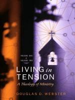Living in Tension, 2 Volume Set