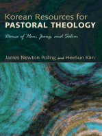 Korean Resources for Pastoral Theology