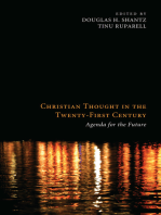 Christian Thought in the Twenty-First Century