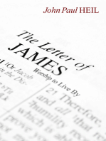 The Letter of James