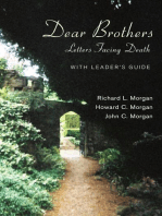 Dear Brothers, With Leader's Guide