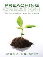 Preaching Creation