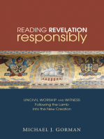 Reading Revelation Responsibly