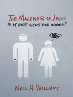 The Maleness of Jesus