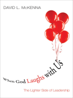 When God Laughs with Us